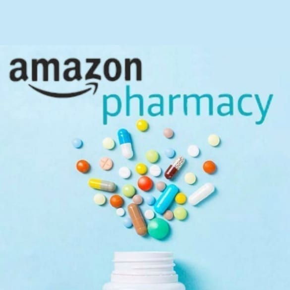 Amazon lancia Pharmacy per la consegna di medicinali